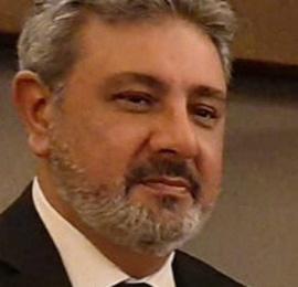 Giovanni Maricchiolo - Vicepresidente UnimpresaPol