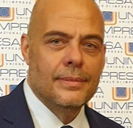Paolo Lecce - Presidente UnimpresaPol